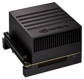 NVIDIA Announces Jetson Xavier — Now Shipping! - NVIDIA